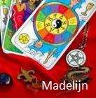 Waarzegster Madelein