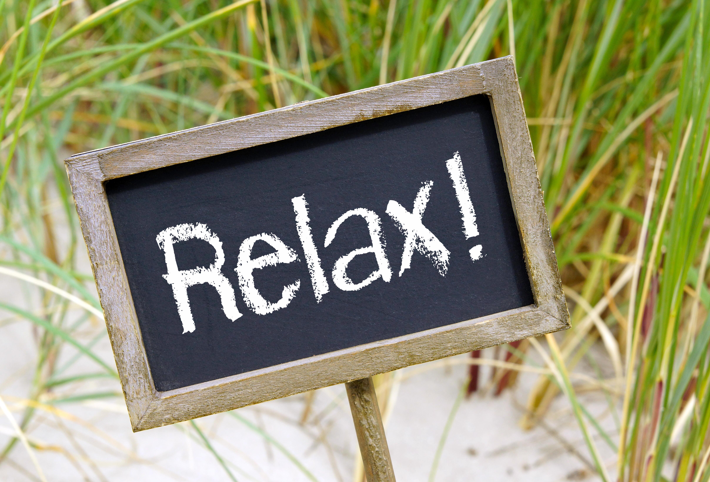 Relax ! paragnosten