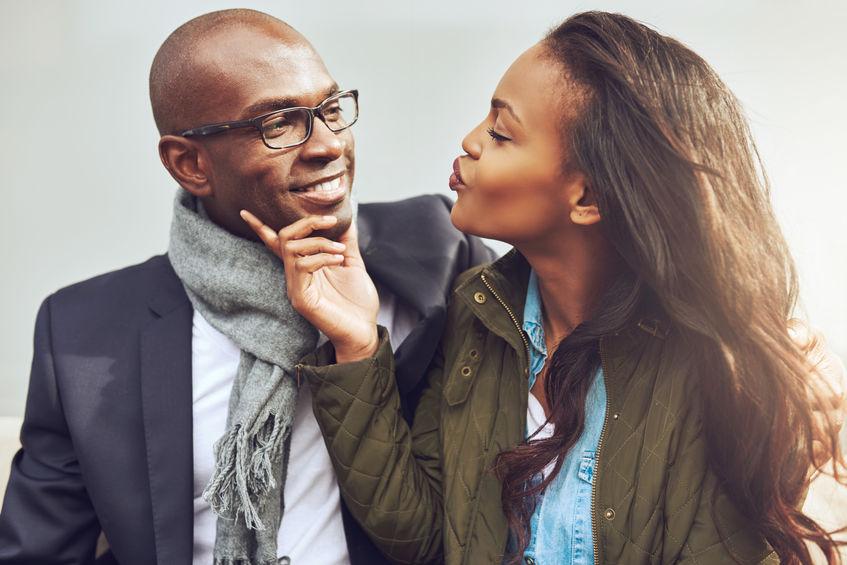 Hoe onze ziel een relatie ziet
